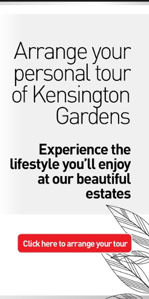 Arrange your personal tour of Kensington Gardens